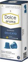 Упаковка капсул Dolce Aroma для системы Nespresso 100 шт (4820093485012) - изображение 3