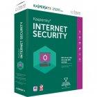 Антивірус Kaspersky Internet Security 2018 Multi-Device 2 ПК 1 рік Base (DVD-Box (5060486858170) - зображення 1