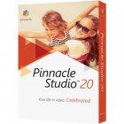ПО для мультимедіа Corel Pinnacle Studio 20 Standard ML RU/EN for Windows (PNST20STMLEU) - зображення 2