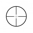 Приціл оптичний 4x20 TASCO - зображення 3