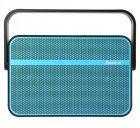 Колонка Портативная акустическая Baseus Vocal Series bluetooth Sky Bass+ blue (VN00325) - изображение 2