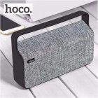 Колонка Портативная акустическая Hoco BS10 Dibu Deskop Wireless Bass+ Gray (VN00332) - изображение 3