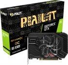Palit PCI-Ex GeForce GTX 1660 Super StormX OC 6GB GDDR6 (192bit) (1530/14000) (1 x DVI, 1 x HDMI, 1 x DisplayPort) (NE6166SS18J9-161F) - зображення 9