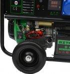 Генератор бензиновый RZTK G 7500DPE-3 - изображение 6