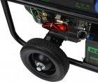 Генератор бензиновый RZTK G 7500DPE-3 - изображение 7