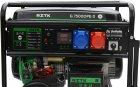 Генератор бензиновый RZTK G 7500DPE-3 - изображение 11