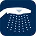 Роскошный поток воды (DreamSpray)