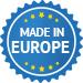 Сделано в Европе!