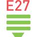 Цоколь E27