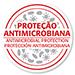 Антибактериальная защита Microban