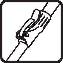 Телескопічна штанга