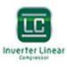 Інверторний лінійний компресор