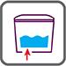 Нижнє підведення води